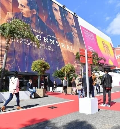 MIPTV 2020 FROM  March 30th TO  April 2nd 2020 - Palais des Festivals, Cannes