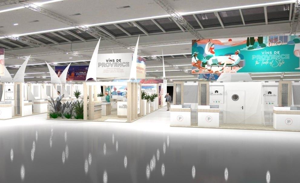 Pavillon & Espace Collectif